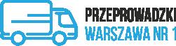 tanie przeprowadzki warszawa logo